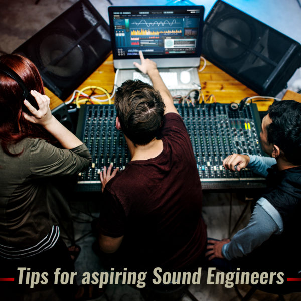 sound engineering courses in bangalore | Audiolife